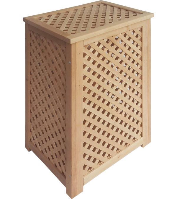 Дерев'яний решітчастий ящик T.Marco об'ємом 50 л (малий)
