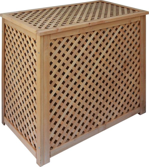 Дерев'яний решітчастий ящик T.Marco об'ємом 110 л (великий)