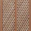 Решітчастий дерев'яний фасад T.Marco B3 фото 1