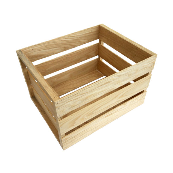 Ящик дерев'яний декоративний T.Marco серія ОВ фото 1