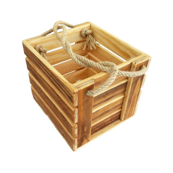Ящик дерев'яний декоративний T.Marco серія GB