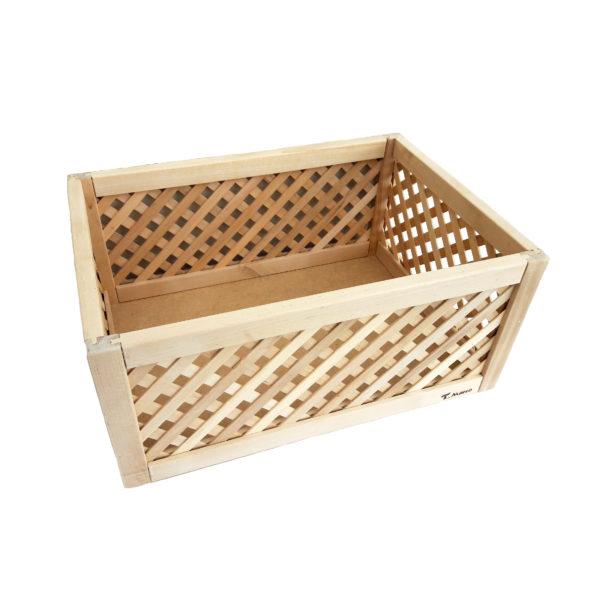 Ящик дерев'яний декоративний T.Marco серія LB