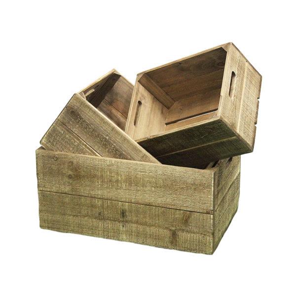 Ящик дерев'яний декоративний T.Marco серія VB