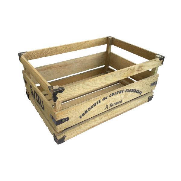 Ящик дерев'яний декоративний T.Marco серія VB 1